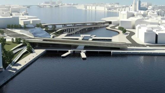 Inbjudan Till Projekt Nya Slussen Den 8 Januari 2020 191112 PeHo 1